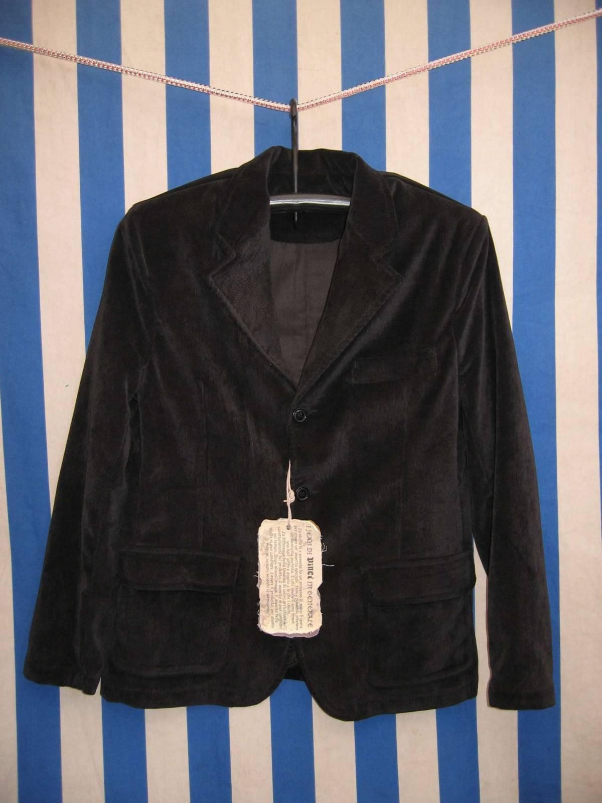 С чем носить темный пиджак 8
